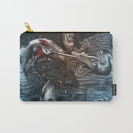 Marsh Madness  Carry-All Pouch