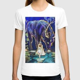 Unseen Moments T-shirt