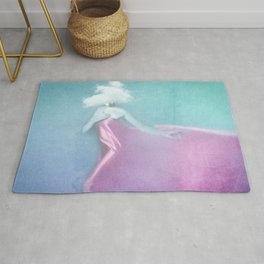 SECRET DANCER Rug