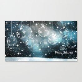 Christmas #society6 #decor #buyart Canvas Print