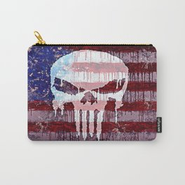 American Punisher Carry-All Pouch