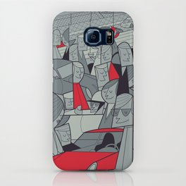 Porsche Racing iPhone Case