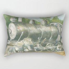 Relic Rectangular Pillow