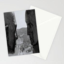 Washington & Guyasuta Stationery Cards