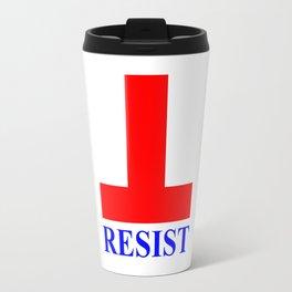 RESIST Compact Travel Mug