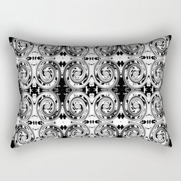 Rolling in the deep Rectangular Pillow