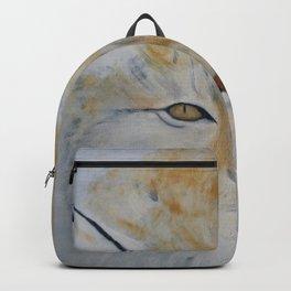Vintergaupe Backpack