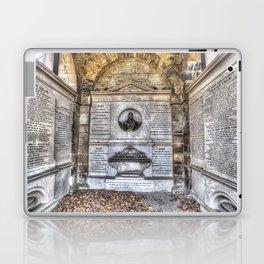 John Adam Architect Greyfriars Laptop & iPad Skin