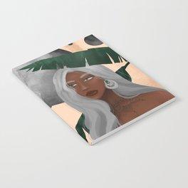 High Priestess Notebook