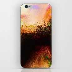 Galla iPhone & iPod Skin