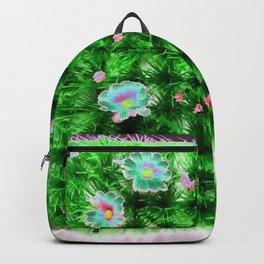 green! Backpack