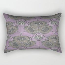 Pantone Color Design Rectangular Pillow