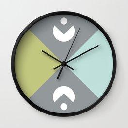 Logan Wall Clock