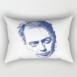 STEVE BUSCEMI ROCKS! Rectangular Pillow