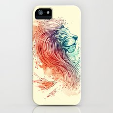 Sea Lion iPhone (5, 5s) Slim Case