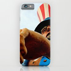 Uncle Sam Slim Case iPhone 6s