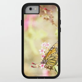 Untitled Monarch iPhone Case