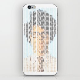 The IT Crowd iPhone Skin