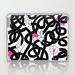 Catcher Laptop & iPad Skin