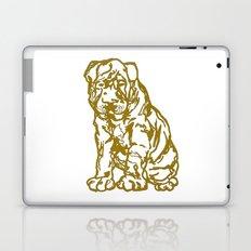Chinese Shar Pei Laptop & iPad Skin