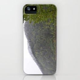Season's First Snow iPhone Case