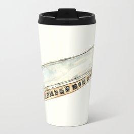 Hohner Travel Mug