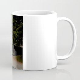 Swiss Cottage Coffee Mug