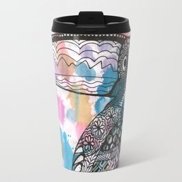 Toucan work Travel Mug