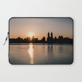 Central Park Manhattan New York Laptop Sleeve