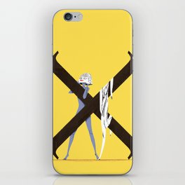 Xenosa & Exocet iPhone Skin