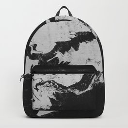 I saw that sound Backpack