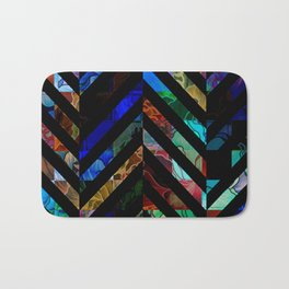 Wrong Way | SURREAL ART | Modern, Surrealism, contemporary, avant-garde design by CREATIVE GAUGE  Bath Mat