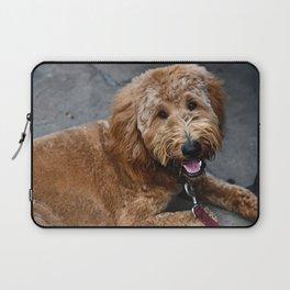Good Doggo Laptop Sleeve