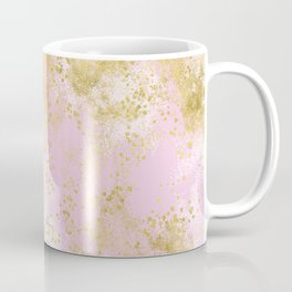 Golden Girl Coffee Mug