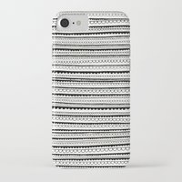 lace iPhone & iPod Cases featuring Lace by Anita Ivancenko
