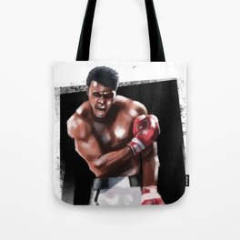 The Greatest Tote Bag