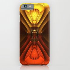 Golden Idol Slim Case iPhone 6s