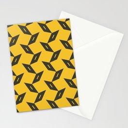Bigote Mostaza Stationery Cards