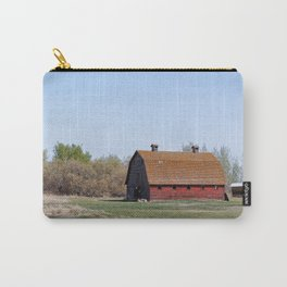 The Red Barn Carry-All Pouch