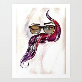 Apogee Art Print
