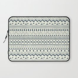Winter Abstracts 24B Laptop Sleeve
