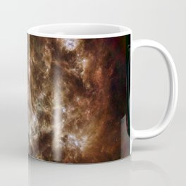 Large Magellanic Cloud Coffee Mug