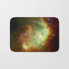 The Perseus Nebula (NASA's Spitzer Space Telescope) Bath Mat