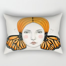 Anais Rectangular Pillow