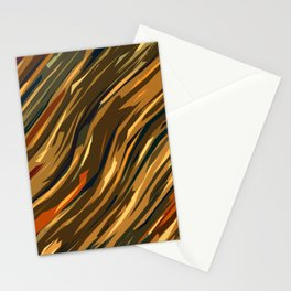 DRY JUNGLE Stationery Cards