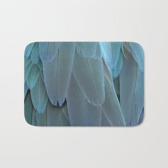 feather II Bath Mat