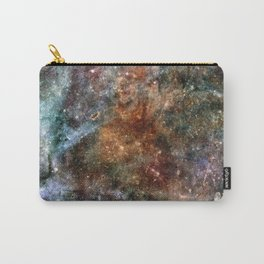 Galaxy Series: Number One Carry-All Pouch