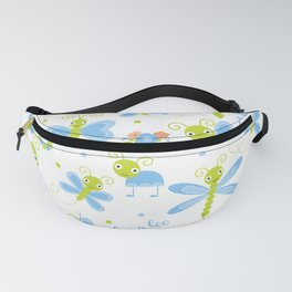 Bug a Boo Fanny Pack