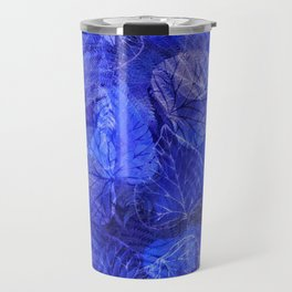 Forest Flora 6 Travel Mug