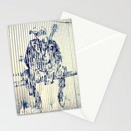 Cheatham Street Warehouse, San Marcos, Texas Stationery Cards